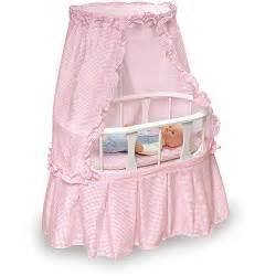 Walmart Baby Doll Crib Badger Basket Oval Doll Bassinet With Bedding Doll Bassinet With Canopy Badger Basket Bassinet