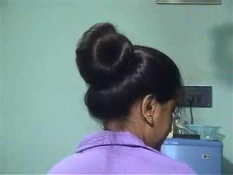nautilus hair hair female maple nautilus bun youtube