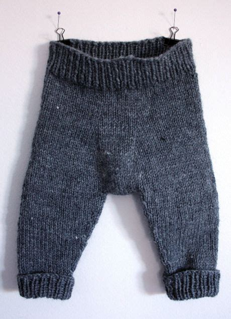 knitting pattern baby tights stickade byxor knitted pants pinterest knitted baby