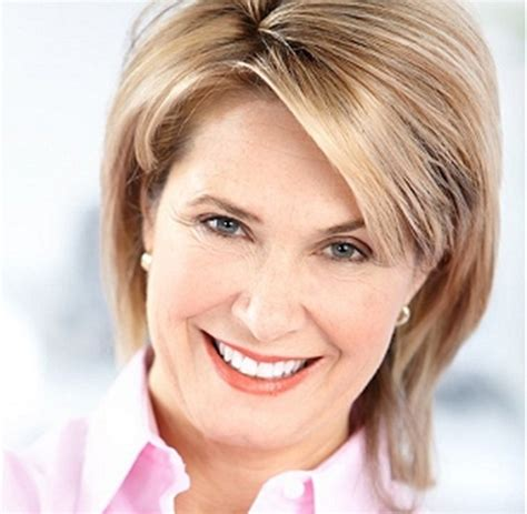 cortes de cabello corto para damas cortes de pelo de moda para mujeres mayores
