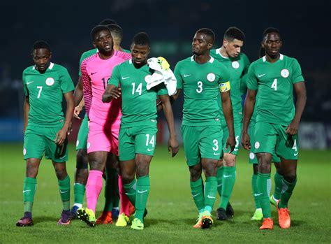 nigeria fc kanu raises alarm state of football sport