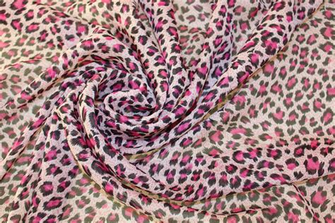 leopard fabric popular pink leopard fabric buy cheap pink leopard fabric