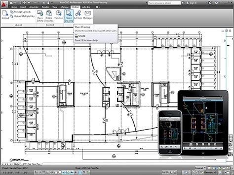 zoom en layout autocad mobile cad trends devices and apps cadalyst