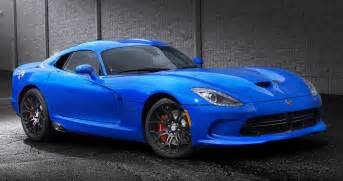 2016 dodge viper review cargurus