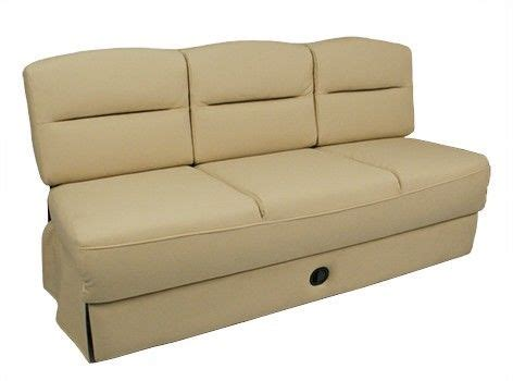 rv pull out couch frontier sofa bed rv furniture motorhome w slide out