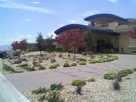 garcia landscaping contemporary desert landscape garcia landscaping lawn
