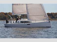 J/112E review - boats.com J 112e