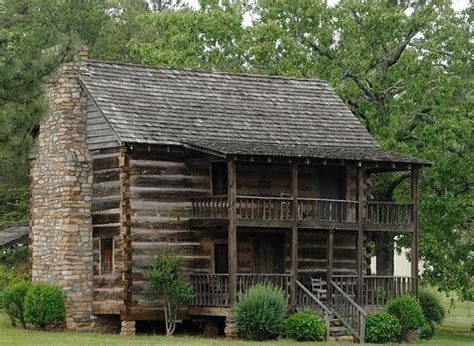 Colonial Cabins by Log Cabin Early Log Cabins And Colonial Era Log Homes