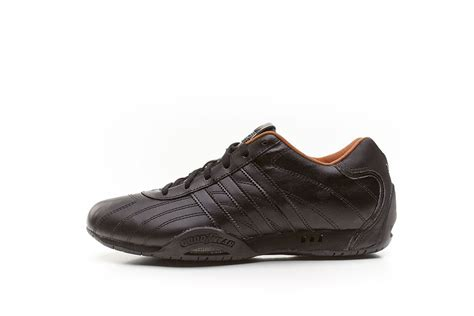 adidas goodyear trainers c adidas originals men s goodyear adi racer low trainers