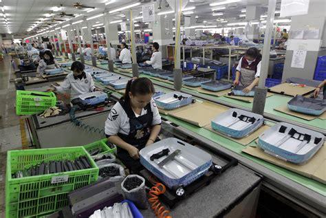 Taiwan Search Taiwan Economy Near Term Uptick Longer Term Challenges