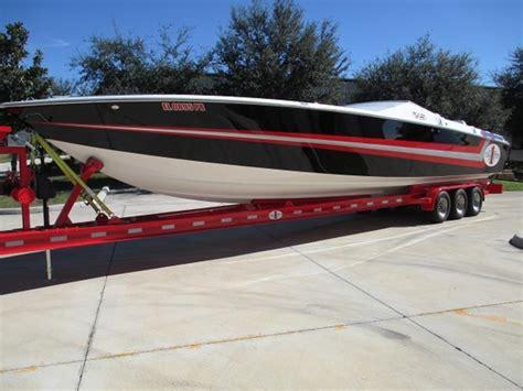 rc cigarette boat for sale cigarette top gun lip ship powerboat for sale in florida