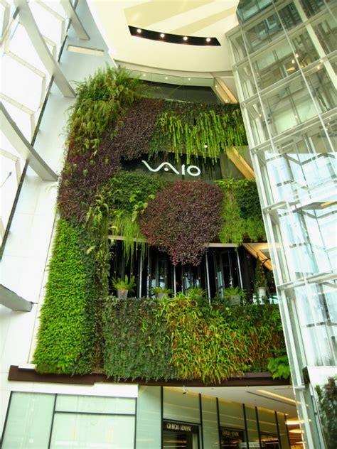Large Vertical Garden Vertical Gardens