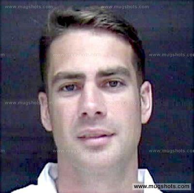 Pope County Arrest Records Dwight Marshall Mugshot Dwight Marshall