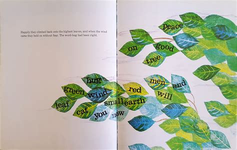 The Alphabet Trees 12 books for with autism who really the abcs