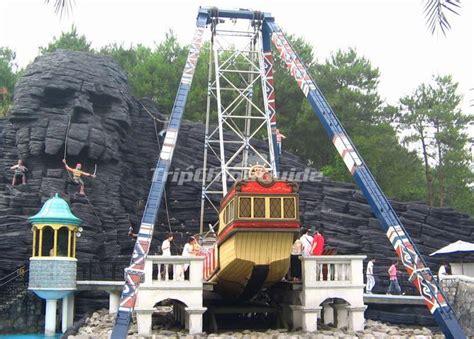 theme park facilities guilin merryland theme park recreation facility guilin