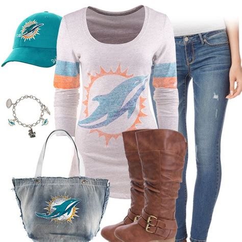 miami dolphins fan gear cute miami dolphins miami dolphins fashion style
