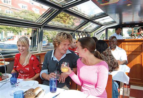 pedal boat rental utrecht breakfast cruise amsterdam stromma nl