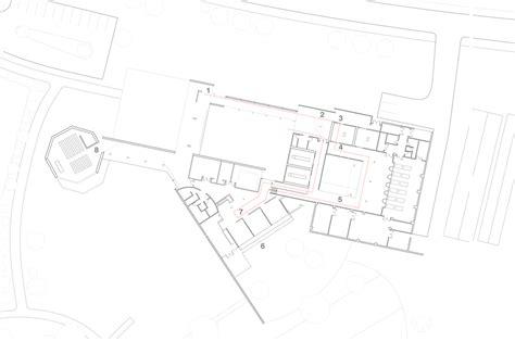 crematorium floor plan crematorium case study kaze no oka crematorium matthew