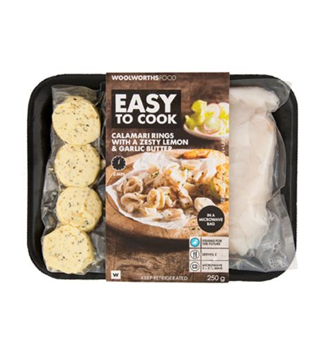 smart seafood ready meals released in south africa