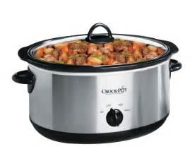 cooker 7 qt crock pot manual 7 qt oval cooker black ca