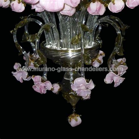 murano kronleuchter quot delicato quot murano kronleuchter murano glass chandeliers