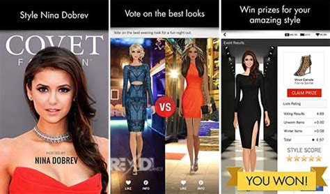 covet fashion apk covet fashion dress up 2 22 44 apk android