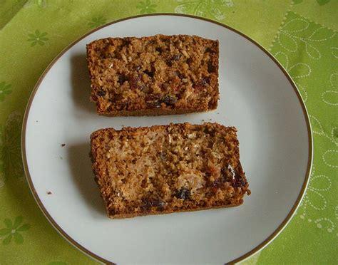 haferflocken kuchen rezept apfel haferflocken kuchen mit cranberries rezept mit bild