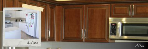 Home Depot Refinishing Kitchen Cabinets | kitchen cabinet refacing refinishing resurfacing
