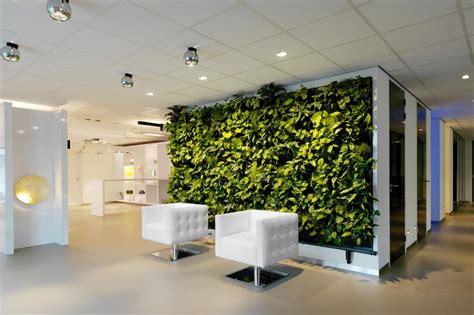 interieur beplanting in engels plantenwand bruinsma natuurlijk
