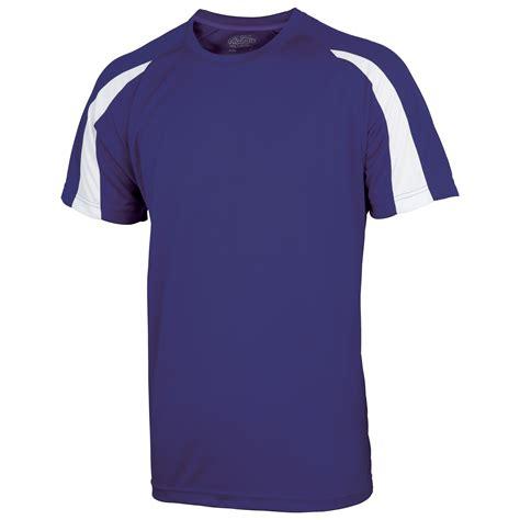 Just Plain T Shirt just cool mens contrast cool sports plain t shirt ebay