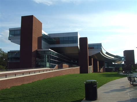 Penn State Pittsburgh Mba by Information Sciences And Technology Building
