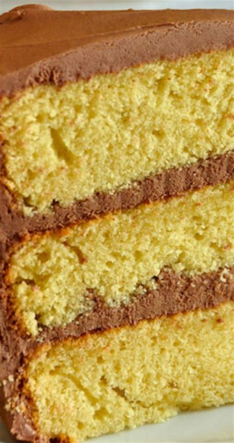 the best yellow cake recipe homemade from scratch recipe homemade the o jays and cake recipes