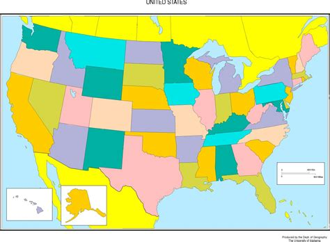 colored united states map us map blank color www proteckmachinery