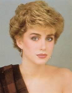 feathered hair 1980s hair styles of the last 100 years social serendip
