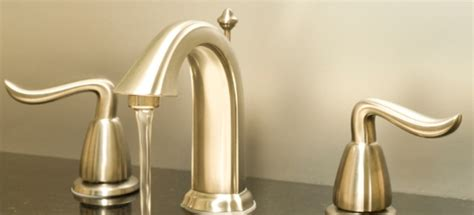 types of bathroom faucets 5 types of bathroom sink faucets doityourself