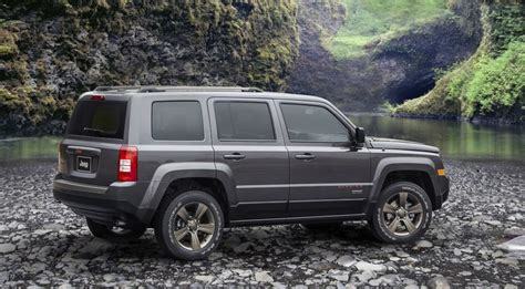 2020 Jeep Patriot by 2020 Jeep Patriot Price Sport Latitude Review Review