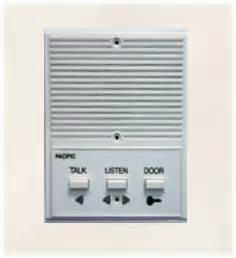 Door Buzzer System by Lincoln Home Services Intercom And Buzzer Repair
