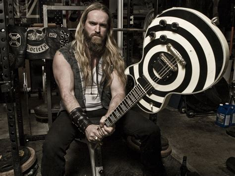 About Wylde by Zakk Wylde Goes To Musicradar