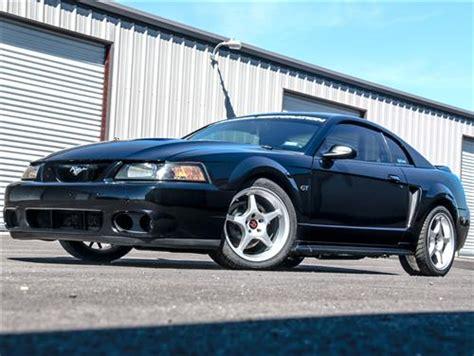 mustang cobra r kit sve mustang 2000 cobra r style wheel tire kit 18x9 5