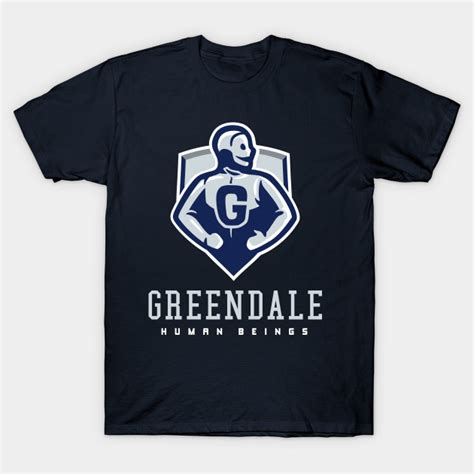 Tshirt Kaos Greendale Being Human greendale human beings community t shirt the shirt list