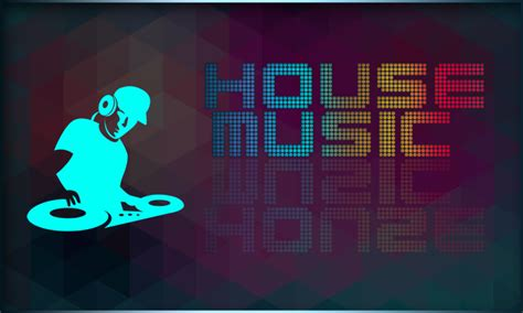 House Music Radio App Android Apps On Google Play