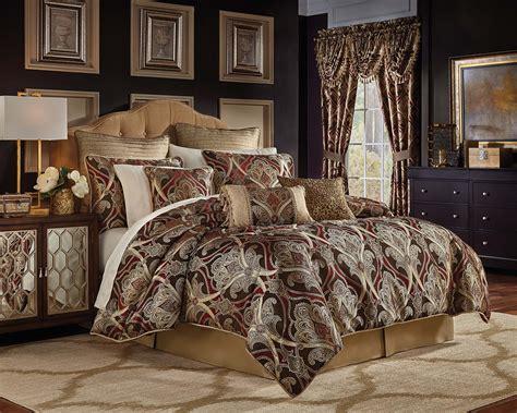 croscill comforter sets croscill home fashions mystique 4