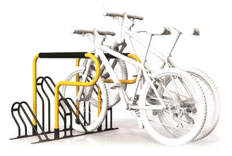 flat pack compact bike rack