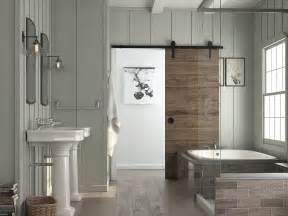 Richelieu s sliding barn doors for rustic and innovative