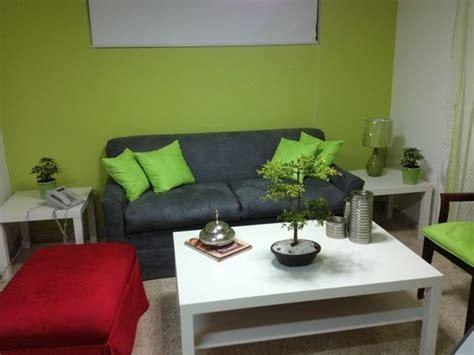 ideas  decoracion color verde manzana como organizar