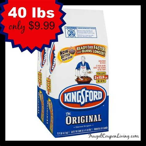 Fabulous Deals Not To Miss Bag Bliss by Kingsford Charcoal Sale 40 Pounds For 9 88 At Lowes