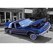 Caprice Lowrider Showtime Hydraulics Fire Chief Car Photo