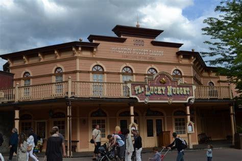 lucky saloon the top 5 restaurants at disneyland theme park tourist