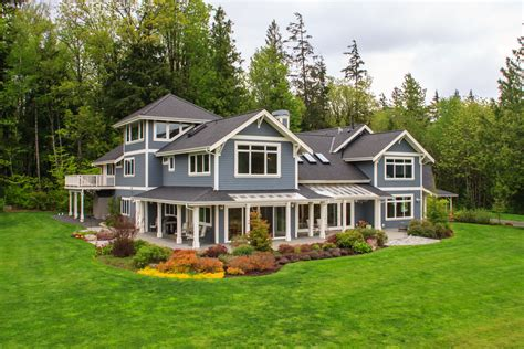 Inlaw Suite by Bellingham Wa Neighborhoods Real Estate The Swanson
