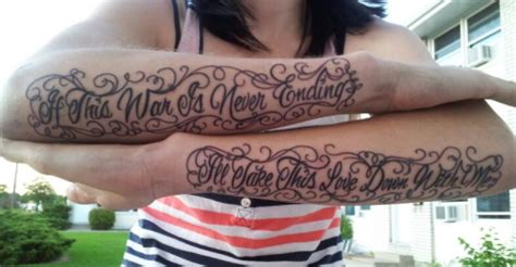 tattoo quotes for overcoming depression tattoos overcoming depression quotes quotesgram